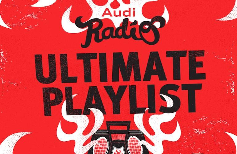 Audi en el Festival más importante de Rock y Música Alternativa del país.