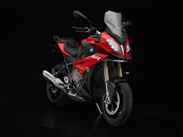 BMW Motorrad da el siguiente paso, llega la S 1000 XR