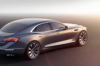 El futuro de Buick se llama… Avenir.