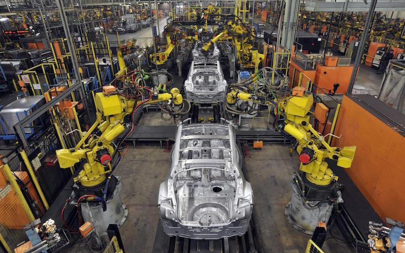 Varió 21.3% la comercialización de vehículos nuevos en enero de 2015