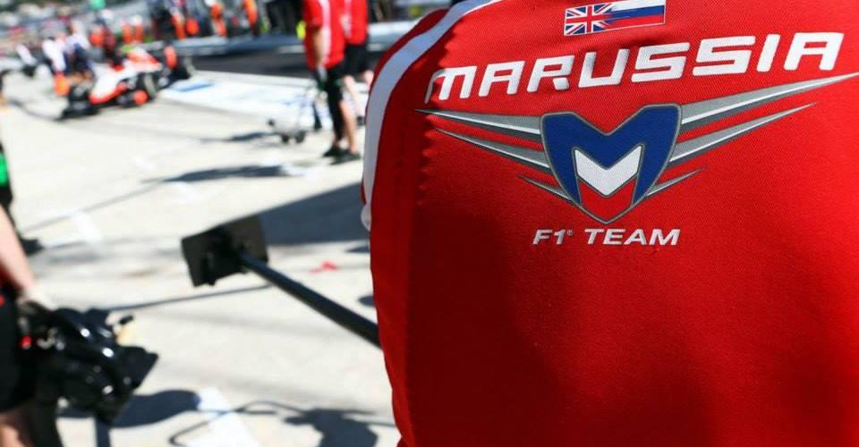 Marussia con el objetivo de competir en Melbourne