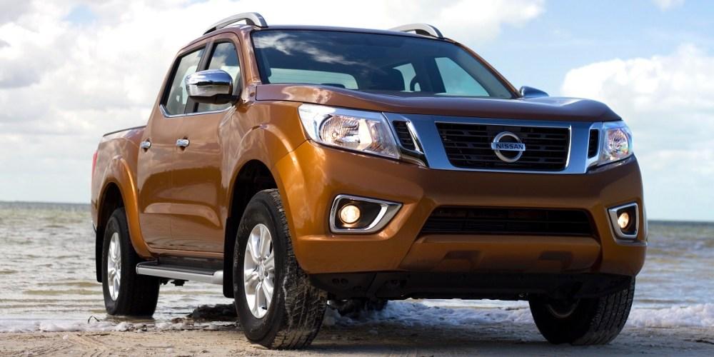 Nissan anuncia ventas de enero 2015 en México