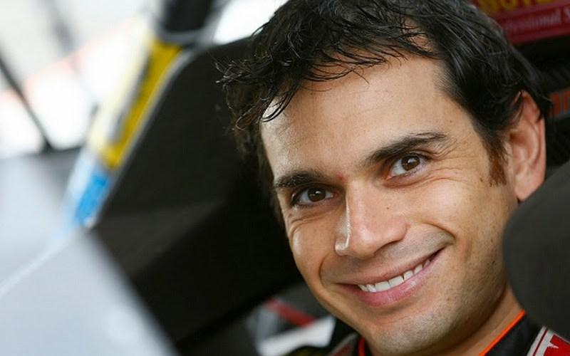 Germán Quiroga sin apoyos para correr este 2015