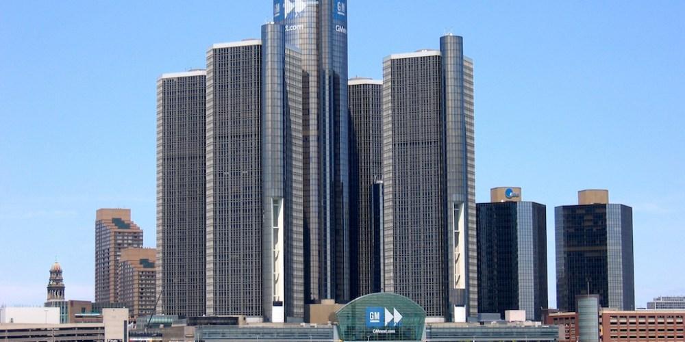 GM reporta utilidad neta de 1.1 mil millones de dólares en el cuarto trimestre de 2014