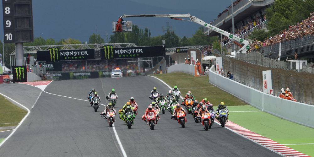 La Temporada 2015 de Moto GP inicia este fin de semana