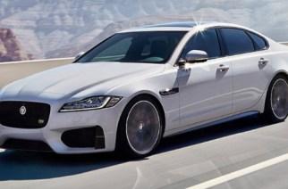 Jaguar XF, más ligero, veloz, confortable, más XF