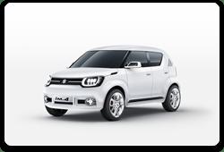 El futuro de Suzuki