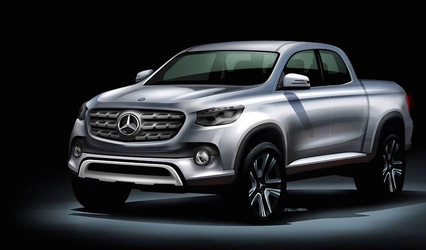 Mercedes-Benz ampliará su gama de productos a un nuevo segmento