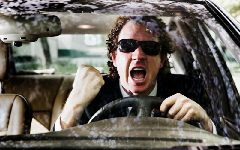 Dime a qué velocidad conduces y te revelaré exactamente a dónde vas, un estudio