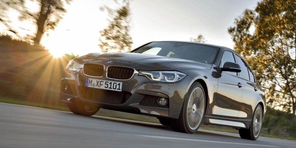 La planta de BMW en México podría producir otros modelos…