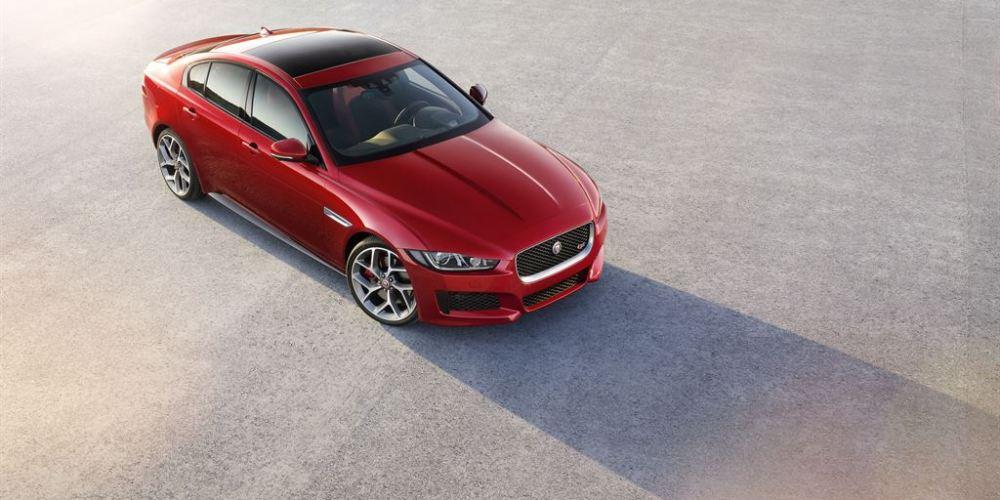 Jaguar la razón de su éxito: la nueva era