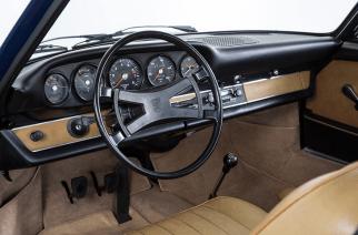 Como nuevo, tablero Porsche 911 Classic