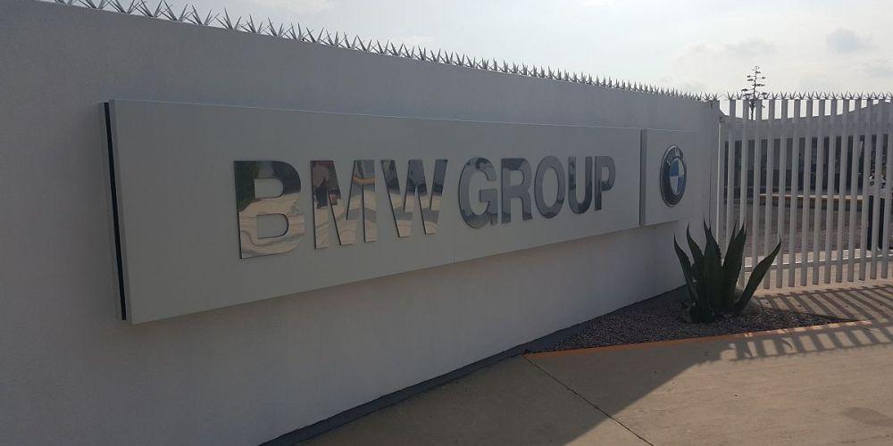 BMW inaugura Centro de Entrenamiento en San Luis Potosi