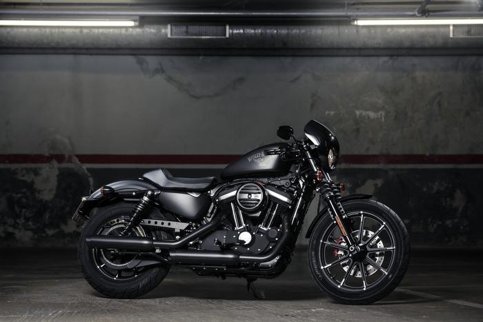 Harley-Davidson® - Reborn in Barcellona 2016