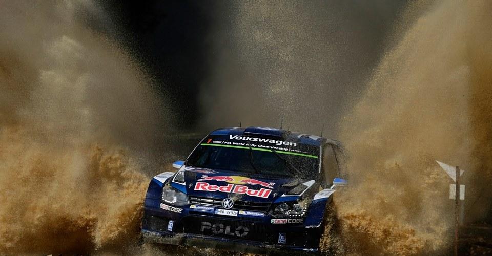 La participación de Volkswagen en el WRC no sufrirá cambios tras los problemas de la marca