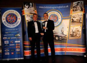 Pietro Gorlier - Stu Bradbury - Global Achievement award