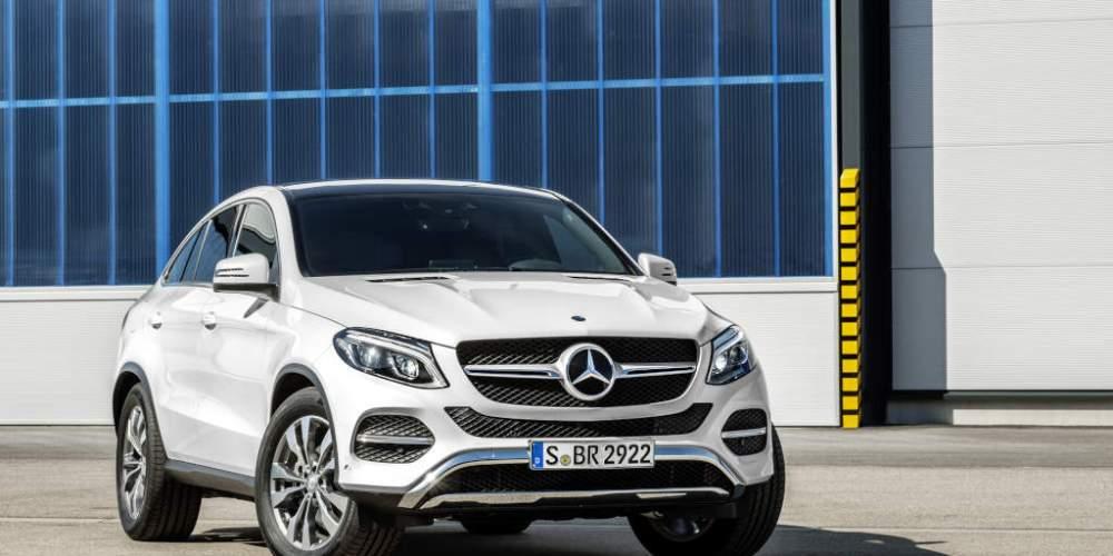 Mercedes-Benz toma la punta en ventas mundiales: ¡12% arriba!