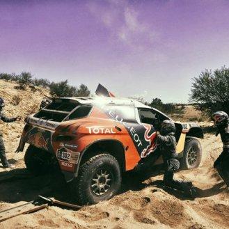 Dakar 5