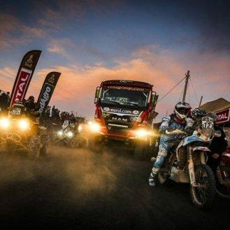 Dakar 6