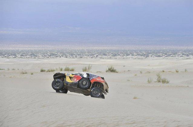 Dakar 4