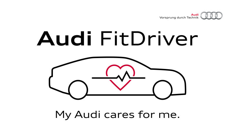 AUDI FIT DRIVE