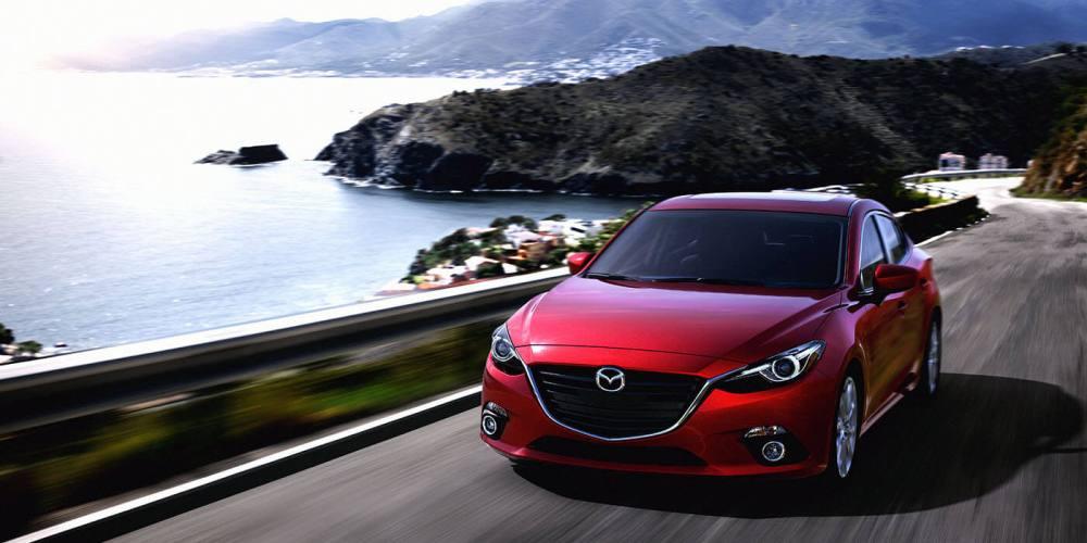 ¿Mazda 3 y 6 con turbo? #SonRumores