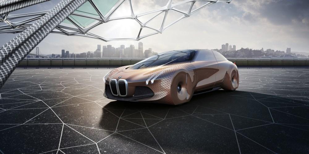 BMW 100 años de historia