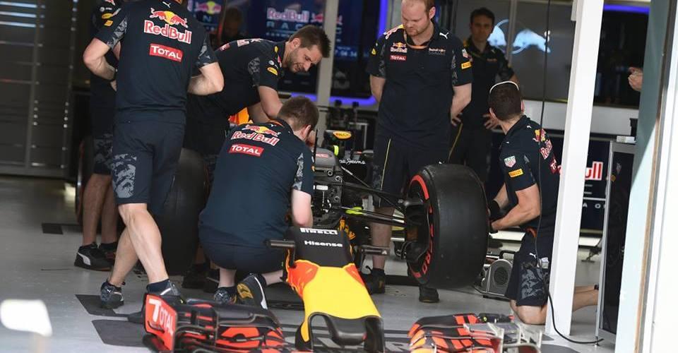 Temporada 2016 de la F1: nuevas reglas, equipos y pilotos