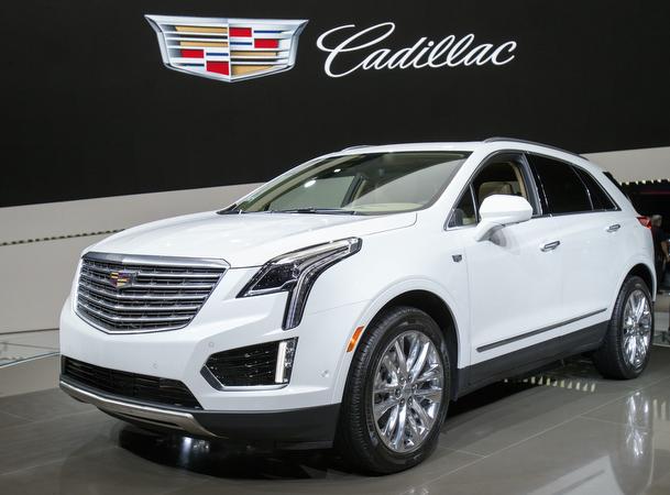 Cadillac XT5: hacen pruebas para traerlo a México
