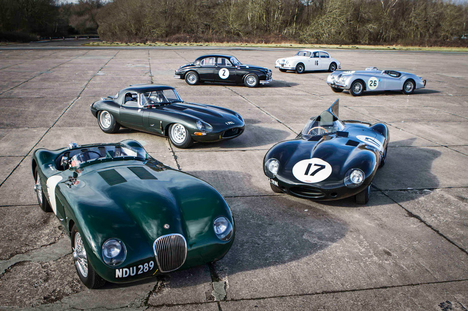 Jaguar-Classic