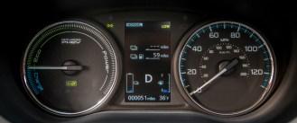 Mitsubishi Outlander PHEV Autoshow de Nueva York 2016 4