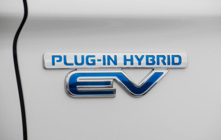 Mitsubishi Outlander PHEV Autoshow de Nueva York 2016 6