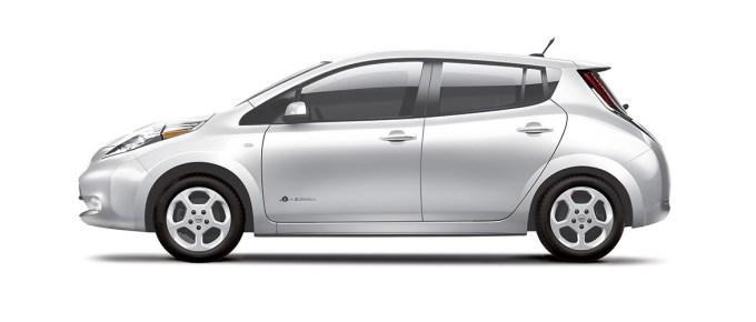 NissanLeaf2016