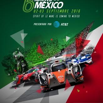 WEC MEXICO