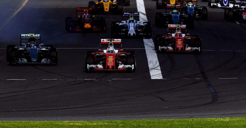 La FIA da de baja el formato de clasificación utilizado en Australia y Bahrein