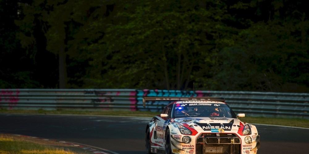 Nissan GT R, ¿reinará en las 24 Horas de Nürburgring?