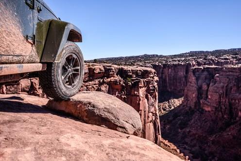 Jeep planes de inversión FCA 4