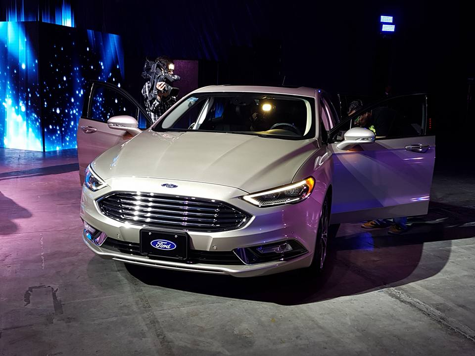 Ford-Fusion-2017