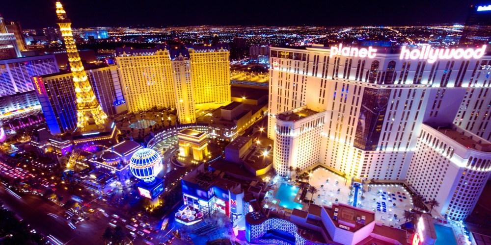 La F1 podría llegar a Las Vegas…