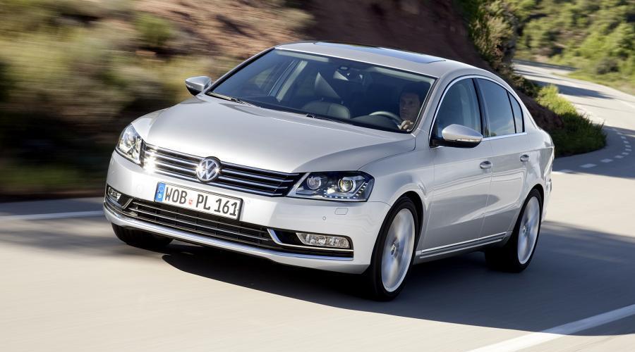 VW consigue aprobación para solución en Alemania