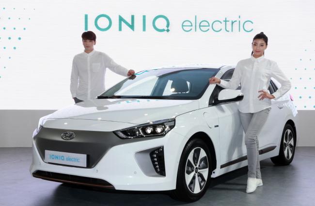 Tesla jugará de visitante en Corea del Sur, Hyundai hará lo propio en USA