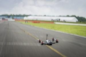 Drone GTR