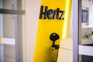 HERTZ 8828