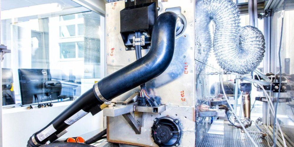 Nissan desarrolla nuevas celdas de combustible de etanol
