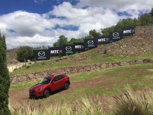 Mazda Master2