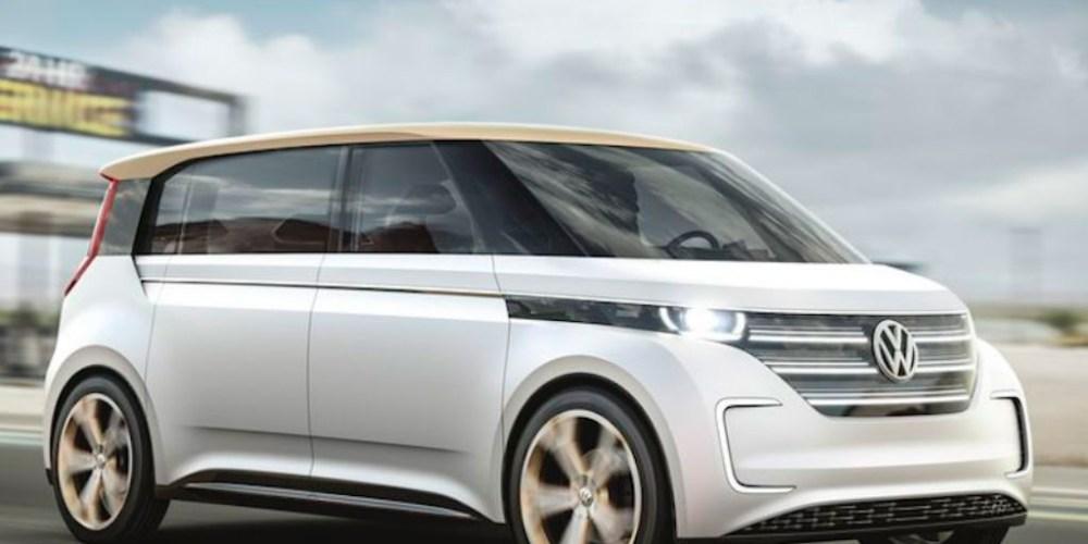 Volkswagen + LG Electronics Inc = conexión entre casa y auto