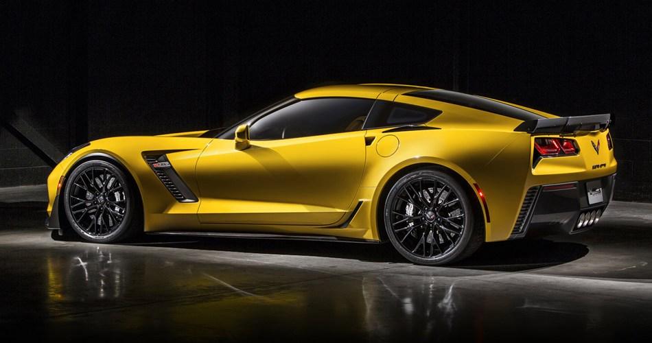 Dos nuevos Corvette en el pipeline