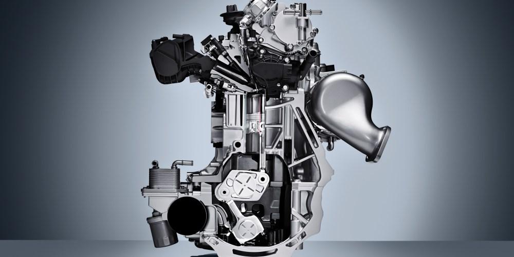 Auto Show de París: Infiniti presenta tecnología VC-T para motores turbo
