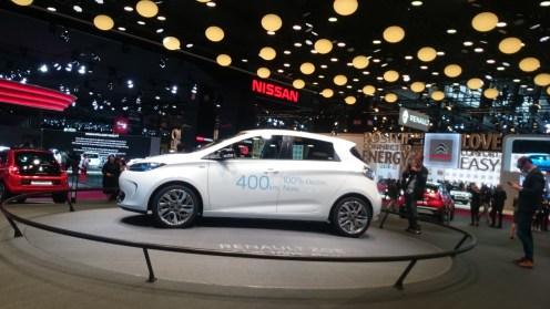 Alianza Renault-Daimler 2