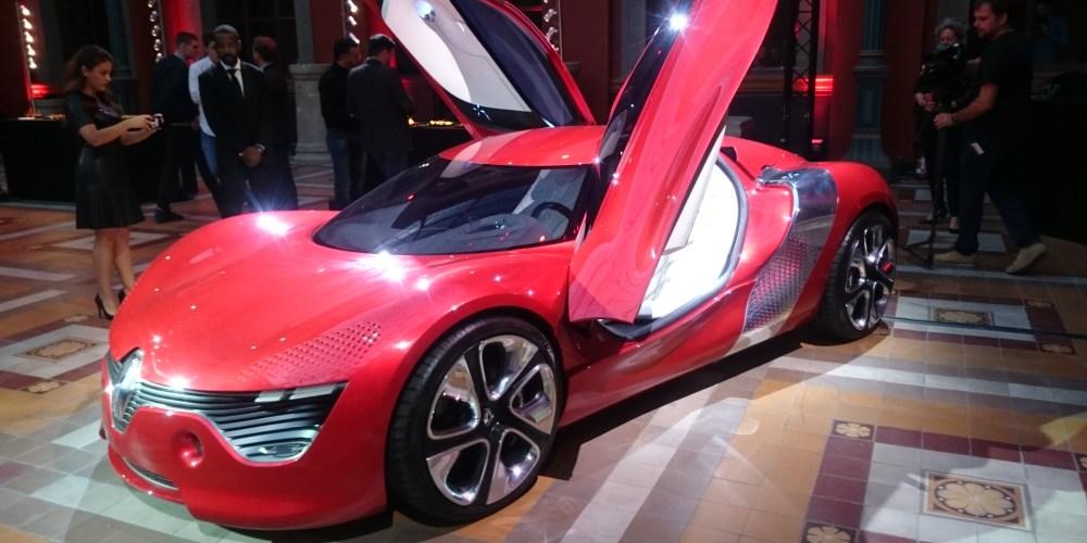 Renault Concept Cars París 5
